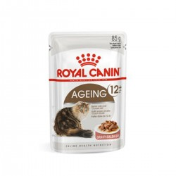 Royal Canin Ageing +12 Pouch  x 85g
