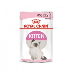 Royal Canin Kitten Pouch x 85 grs