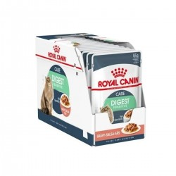 Royal Canin Digest Sensitive Pouch caja (12 x 85g)