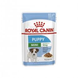 Royal Canin Alimento Húmedo para Perro Mini Puppy  85 gr