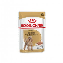 Royal Canin Alimento Húmedo para Perro Caniche  85 gr