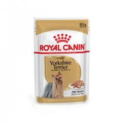 Royal Canin Alimento Húmedo para Perro Yorkshire Terrier  85 gr