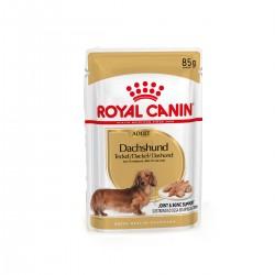 Royal Canin Alimento Húmedo para Perro Dachshund  85 gr