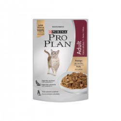 Purina Pro Plan Gato Adulto Pollo Pouch 85 grs