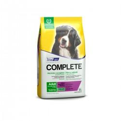 Vital Can Complete Perros Adultos Razas Medianas y Grandes Carne