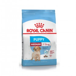 Royal Canin Alimento Seco para Perro Medium Puppy