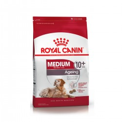 Royal Canin Alimento Seco para Perro Medium Ageing 10+  15 kg