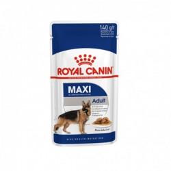 Royal Canin Alimento Húmedo para Perro Maxi Adulto  140 gr
