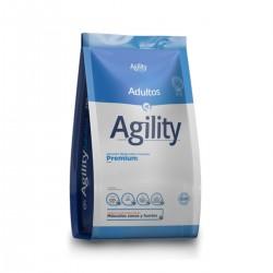 Sieger Agility Perros Adultos x 20 kg