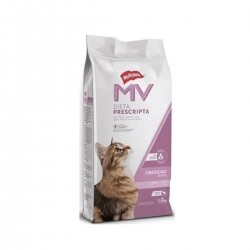 Holliday MV Gatos Obesidad 2 kg