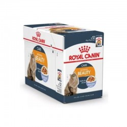 Royal Canin Pouchs Intense Beauty