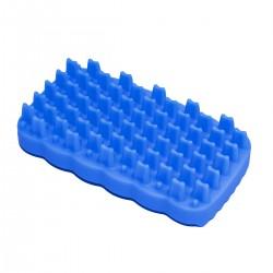 Cepillo de Silicona Rectangular