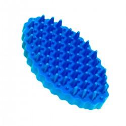 Cepillo de Silicona ovalado