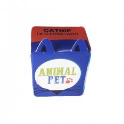 Hierba para gatos Catnip x 7 grs