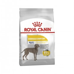 Royal Canin Alimento Seco para Perro Maxi Dermacomfort  10 kg
