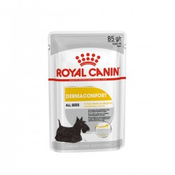 Royal Canin Dermacomfort pouch x 85 grs