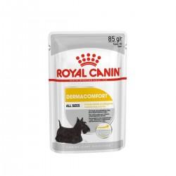 Royal Canin Alimento Húmedo para Perro Dermacomfort 85 gr