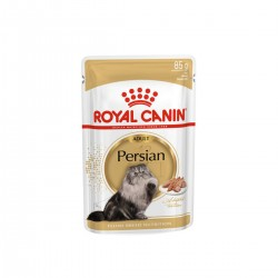 Royal Canin Persian Pouch x  85 grs