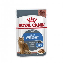 Royal Canin Alimento Húmedo para Gato Weight Care 85 gr