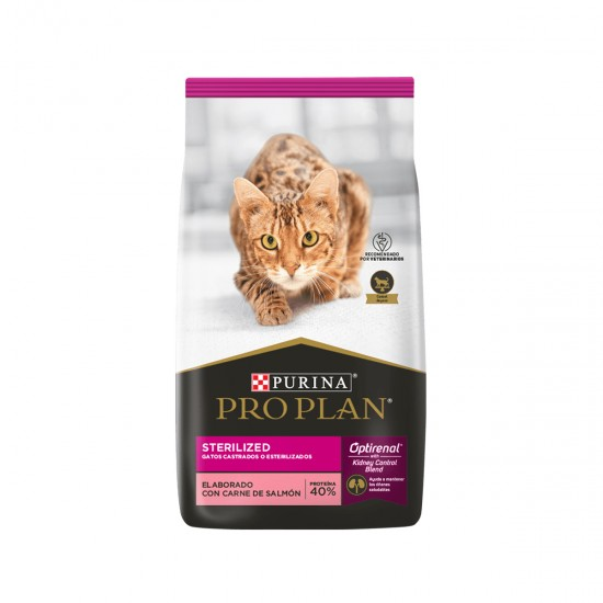 Sterilized Cat 1 kg