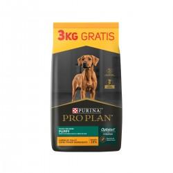 Purina Pro Plan Puppy Razas Grandes 15+3 kg