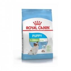 Royal Canin Alimento Seco para Perro X-Small Junior  1 kg