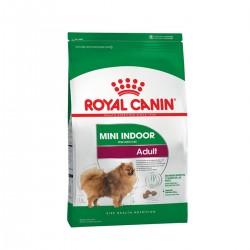 Royal Canin Alimento Seco para Perro Mini Indoor Adulto