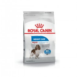 Royal Canin Alimento Seco para Perro Medium Weight Care