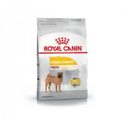 Royal Canin Alimento Seco para Perro Medium Dermacomfort