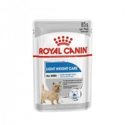 Royal Canin Alimento Húmedo para Perro Light Weight Care 85 gr