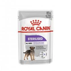 Royal Canin Alimento Húmedo para Perro Castrado 85 gr