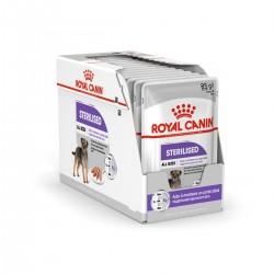 Royal Canin Alimento Húmedo para Perro Castrado Pouch 85 gr x 12u