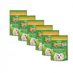 Purina DOG CHOW Adulto Raza Pequeña Buffet Pollo Caja (15 x 100 grs)