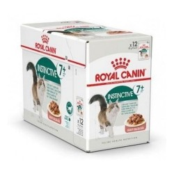 Royal Canin INSTINCTIVE (12x85g) X CAJA