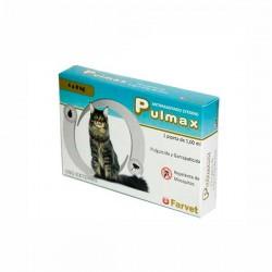 Pulmax gato