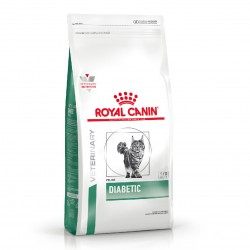 Royal Canin Alimento Seco para Gato Diabetic Feline  1,5 kg