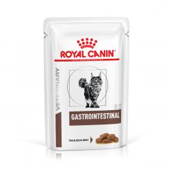 Royal Canin Alimento Húmedo para Gato GastroIntestinal Feline  100 gr