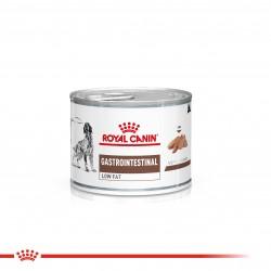 Royal Canin G-Intenstinal Low Fat Dog lata x 200 grs