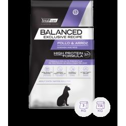 Vital Can Balanced Exclusive Recipe Gato Adulto