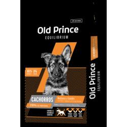 Old Prince Equilibrium Cachorros Razas Medianas y Grandes