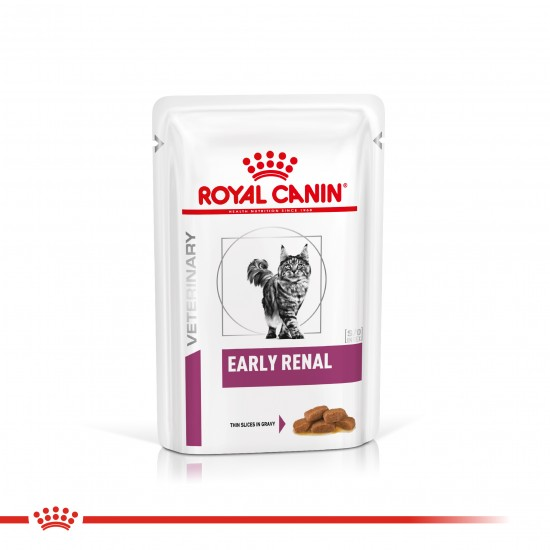 Royal Canin Senior Consult - Stage 2 Pouch x 100 grs
