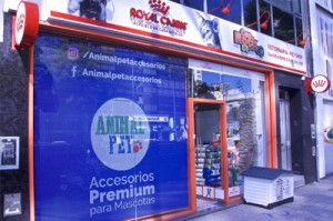 Can Rock: Sucursal Belgrano